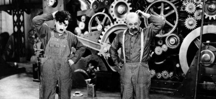 Transformación de Personas: ¿la auténtica revolución industrial?