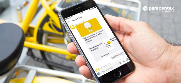 Sisense Boto: el futuro de la interacción con datos en tus manos