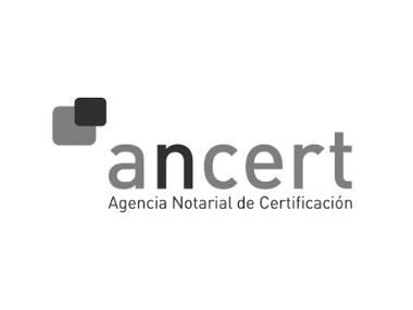 Ancert - Agencia Notarial de Certificación